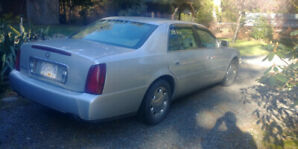 **** Must sell *** beautiful Deville