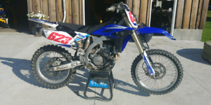 Find New Motocross & Dirt Bikes for Sale Near Me in Ontario