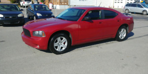 2008 charger 151000km excellente condition