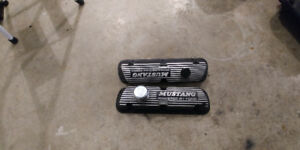 SBF ford 289 / 302 / 351 mustang valve covers