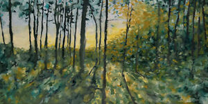Paint by Munzy KW Art Gallery Kitchener / Waterloo Kitchener Area image 4