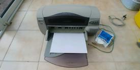 HP 1220 Deskjet Pro A3 colour Printer