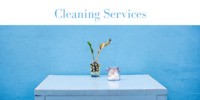 Cleaning Services 24/7