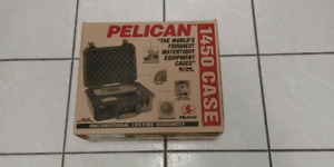 BRAND NEW SEALED PELICAN 1450 TOOL CASE