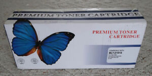 Samsung toner cartridge (new)
