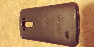 LG G3 Ottor box case