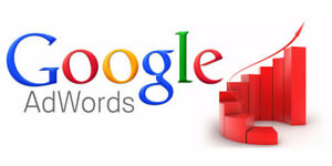 Campagne ADWORDS (TOP DE GOOGLE)