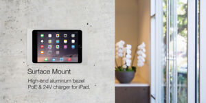 Surface mount system by Iport