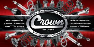 Crown Automotive Parts