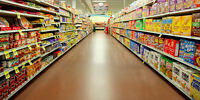 Grocery Store Downtown Toronto ****NOW HIRING****