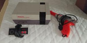 Nintendo console older generation