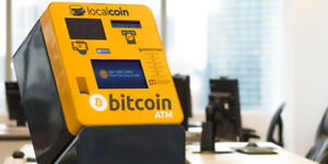 Buy Bitcoins in the TTC! (Union, Bloor, Finch, and more)