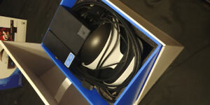 PlayStation VR, Move controllers, new camera and 3 games