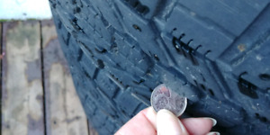 Pneus d'hiver Firestone  Winterforce 205/55R16