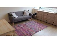 Lovely double room in an amazing 4 bedroom flat in Battersea Park