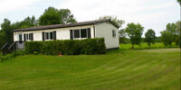 COUNTRY RETREAT / RETIREMENT PROPERTY on 2.78 ACRES-3% to Agents