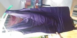 Womans formal dresses L/XL