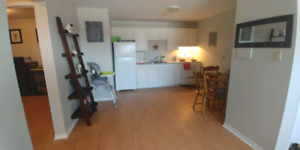 2 Bedroom apt, could be ready for June 1st