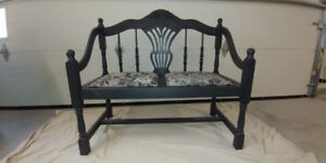 Antique/VIntage bench
