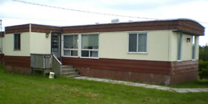 **SOLD **Mobile / Mini Home for Sale - Mabou Cape Breton