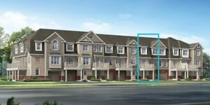 Brand New Park facing Village Home for Rent, Oct 1st-Barrhaven