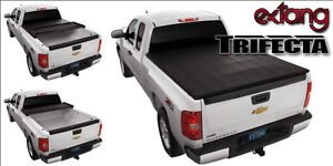 Couvre-Caisse Trifecta pour Ford F150 2015-18 - bte 5.5' (44475)