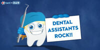 Exceptional West-End Office looking for Dental Assistant.