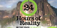 24 Hours of Reality Watch Party