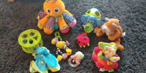 Baby Toys and playmate