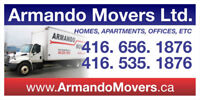 Movers Wanted