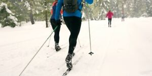 Looking to purchase Cross Country skis, poles and boots