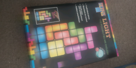 Brand new official Tetris lamp - boxed