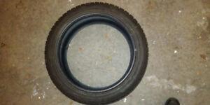 Bridgestone Blizzak Winter Tires 225/45R18