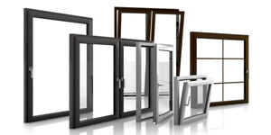 Affordable Windows & Doors – Replacement, Life Warranty, $0 Down