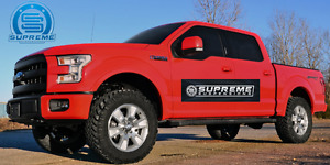 LIFT LEVELING KIT FORD F150