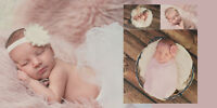Newborn Baby and Maternity photography