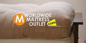 Great PRICE and Great SELECTION of Futons in Moncton