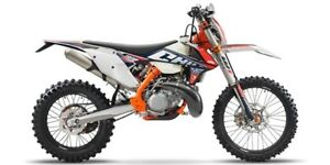 KTM 300 XC-W SIX DAYS TPI 2019