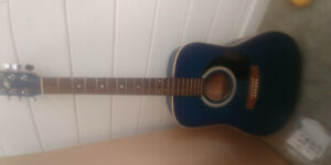 Guitar acoustic art lutherie canada