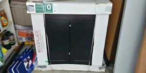 "Kitchen Base Cabinet 30"""
