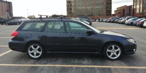 2008 Subaru Legacy Wagon