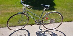 5 Speed Ladies Bike
