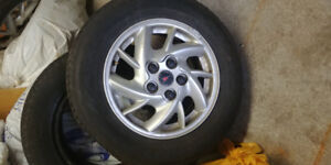 Wheels 205 65 15