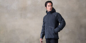 Men's Passage winter Jacket