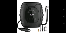 HD Touch Screen Tyre Inflator