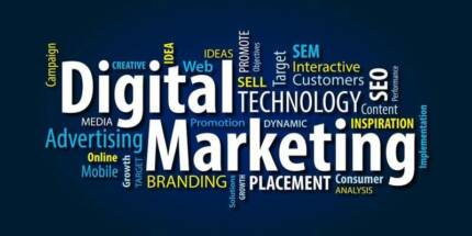 Digital Marketing Seminar For Small Businesses