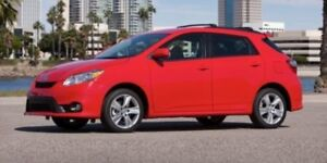 2014 Toyota Matrix 4DR WGN FWD AT  COMING SOON!