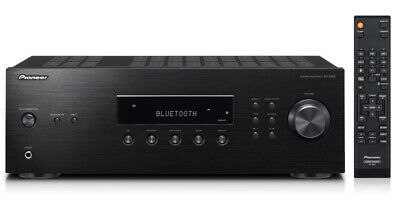 Pioneer SX10AE 2.0-Ch. Stereo Receiver (Open Box - Excellent Condition)