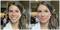 Makeup Application and Hair Styling Services