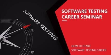 Software Testing Career Seminar (STCS)